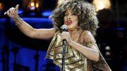 Tina Turner évoque sa vie amoureuse