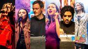 Revivez les concerts de notre grande soirée Pure On Stage en vidéos et en photos