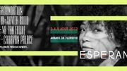 Des artistes aux genres très différents au festival Esperanzah 2012