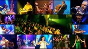 CONCERTS | 10 moments inédits enregistrés au Festival d'Art de Huy [VIDÉOS]