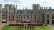 Lifting annoncé pour le château de Windsor, résidence préférée de la reine Elisabeth II