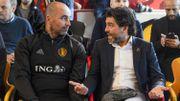 """Bayat: """"Roberto a toujours fait l'unanimité, on visera encore plus haut au Qatar"""""""