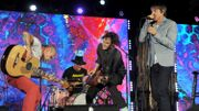 Le catalogue des Red Hot Chili Peppers parti pour 140millions de dollars