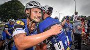 Tom Boonen débute sa dernière saison au Tour de San Juan