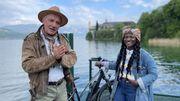 L'Echappée belge du Beau vélo de RAVeL vous emmène sillonner la France