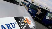 ARD et ZDF de retour sur le Tour.