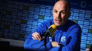 Philippe Clement espère une finale de Coupe de Belgique contre ... Bruges
