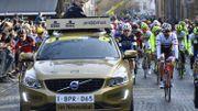 Tour des Flandres: L'UCI a controlé l'ensemble des vélos avant le départ