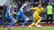 Le coach islandais Erik Hamren sélectionne 25 joueurs pour affronter la Belgique
