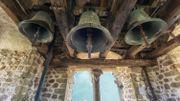 Chimay c'est aussi le carillon de la Collégiale Saint Pierre et Paul