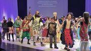 Les 8ème Rencontres internationales du Chréam, un festival de théâtre, musique, vidéo et expo,  consacré aux compagnies travaillant avec des artistes porteurs de handicaps, ou sur le théme du handicap