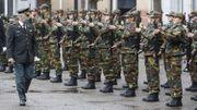 L'armée belge est-elle un métier d'avenir? Réponse avec notre ministre de la Défense Ludivine Dedonder