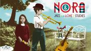 Isaac et Nora, les enfants chanteurs qui font fondre la toile