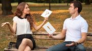 La communication dans le couple, clé de l'entente ou source de mésentente ? Vos commentaires...