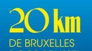 40 ans des 20 km de Bruxelles