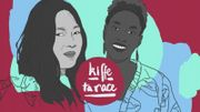 """Kiffe ta race"" : le podcast fier de ses origines"