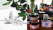 Les bons plans de la rédac : des produits naturels et Vegan avec Nuori et Maria Nila