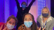 Sara, Fanny, Ophélie et Laure passent le test de culture générale de Miss France