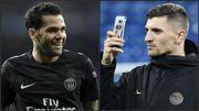 """Courbis : """"Alves meilleur que Meunier ? Footballistiquement, physiquement et techniquement, non !"""""""
