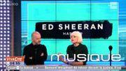 "Ed Sheeran est désormais ""Happier"" !"