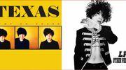 Texas & LP : deux générations mais le même talent !