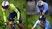 JO Tokyo 2020, cyclisme: Primoz Roglic champion olympique, Wout Van Aert seulement sixième, Remco Evenepoel neuvième