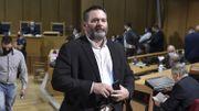 Parlement européen: qui est l'eurodéputé Ioannis Lagos, arrêté à Bruxelles ?