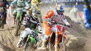 Herlings encore au-dessus pour le dernier GP de Motocross de la saison