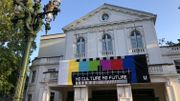 """""""Une saison en enfer"""": un film sur les coulisses du Théâtre du Parc confiné"""