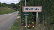 Le village de Bourville où André Raimbourg a grandi l'a inspiré pour choisir son nom de scène