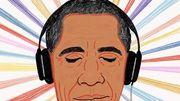 Barack Obama dévoile une playlist qui contient tous ses titres préférés de2019