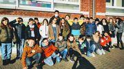 Notre classe niouzz de Vinalmont