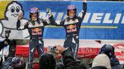 Ogier remporte un 5ème Monte-Carlo, Neuville s'adjuge les 5 points de la Power Stage