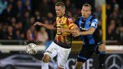 Le Malinois Mats Rits, premier transfert du Club de Bruges cet été ?