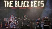The Black Keysdonne son premier concert en un an