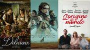 """""""Délicieux"""", """"Dune"""" et """"L'origine du monde"""", les sorties cinés sont pétillantes à croquer!"""