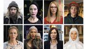 "BRIFF : ""Manifesto"", 13 Cate Blanchett, 13 visions de l'art"