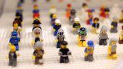 Une tête de LEGO met un à trois jours à être évacuée si on l'ingère