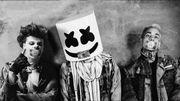 Clip: Yungblud, blackbear et Marshmello réunis sur un nouveau single