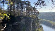 Marche-Les Dames, patrimoine nature au cœur de la province de Namur
