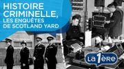 Comment écouter Histoire criminelle, les Enquêtes de Scotland Yard en podcast ?