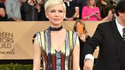 "Michelle Williams rejoint Tom Hardy dans le film de super-héros ""Venom"""