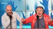 Cap IBIZA avec jean-Luc Fonck et... David Guetta !