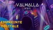 Empreinte Digitale visite les planètes Valhalla, Stadia et Demetricator