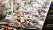Wedding day : des conseils et des tendances incontournables pour votre table d'honneur