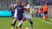 """Thomas Chatelle: """"Anderlecht ne sait pas garder ses joyaux et pourtant il voulait faire des résultats avec ses jeunes"""""""