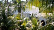 USA: restaurée, la maison d'Al Capone à Miami va servir de décor de films