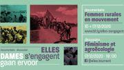 """À découvrir en ligne: """"Femmes rurales en mouvement"""", un documentaire engagé"""