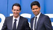 Le Président du PSG maintient sa confiance à Emery