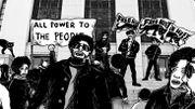"""Black Panthers Lives Matter"""